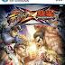 Street Fighter X Tekken 2012