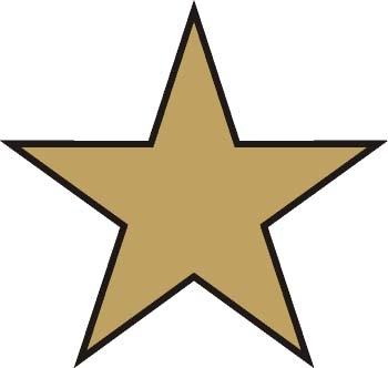 Desarmadores de estrella 5 puntas