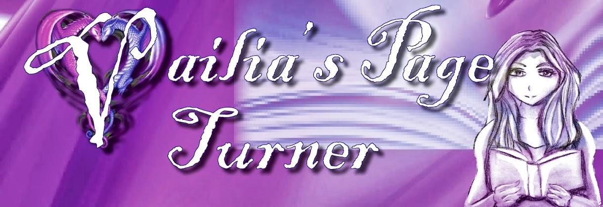 Vailia's Page Turner
