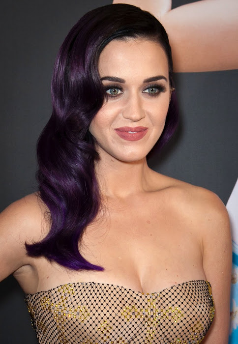 katy perry at katy perry part of me premiere
