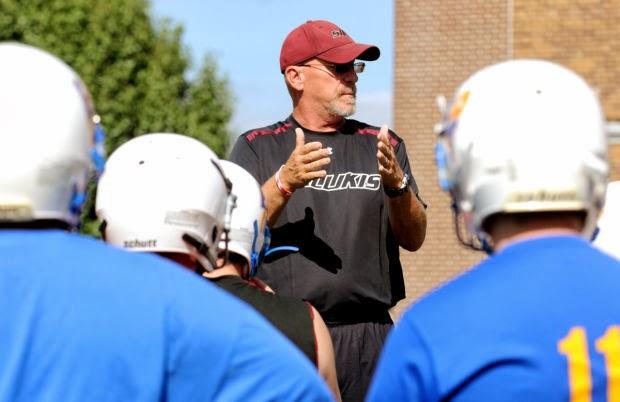 Sport Chaplain / Character Coach / Sport Mentor Blog