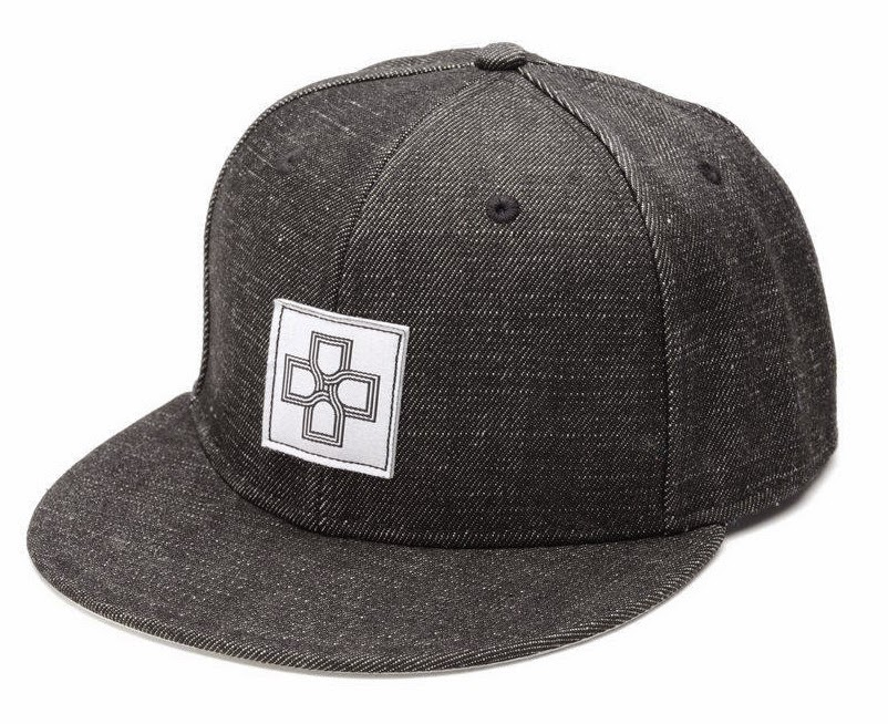 Gorra DUO denim $60.000