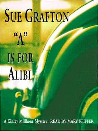 Kinsey Milhone Mystery: W Is for Wasted Bk. 23 by Sue Grafton 1st Ed Hardcover,
