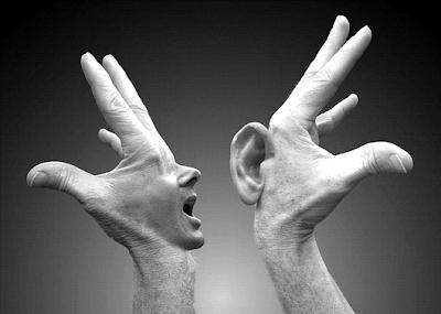 Shhhh... ¿Estás escuchando?