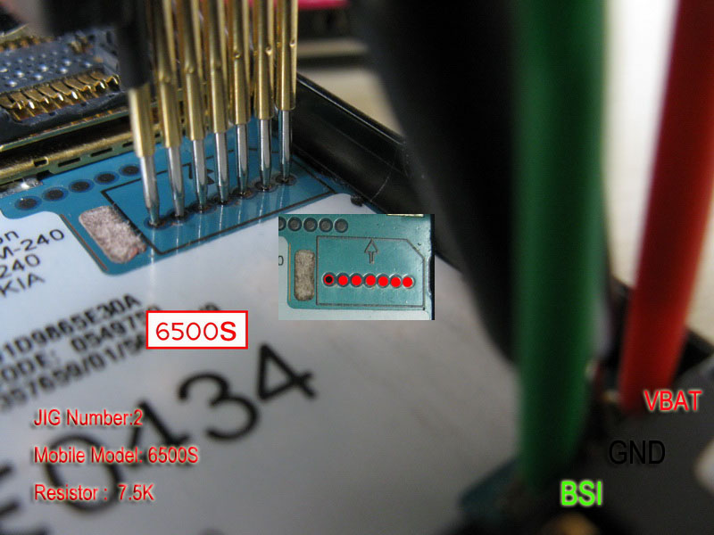 Sfbus guide 6500s pinout 6500s pinout thecheapjerseys Choice Image