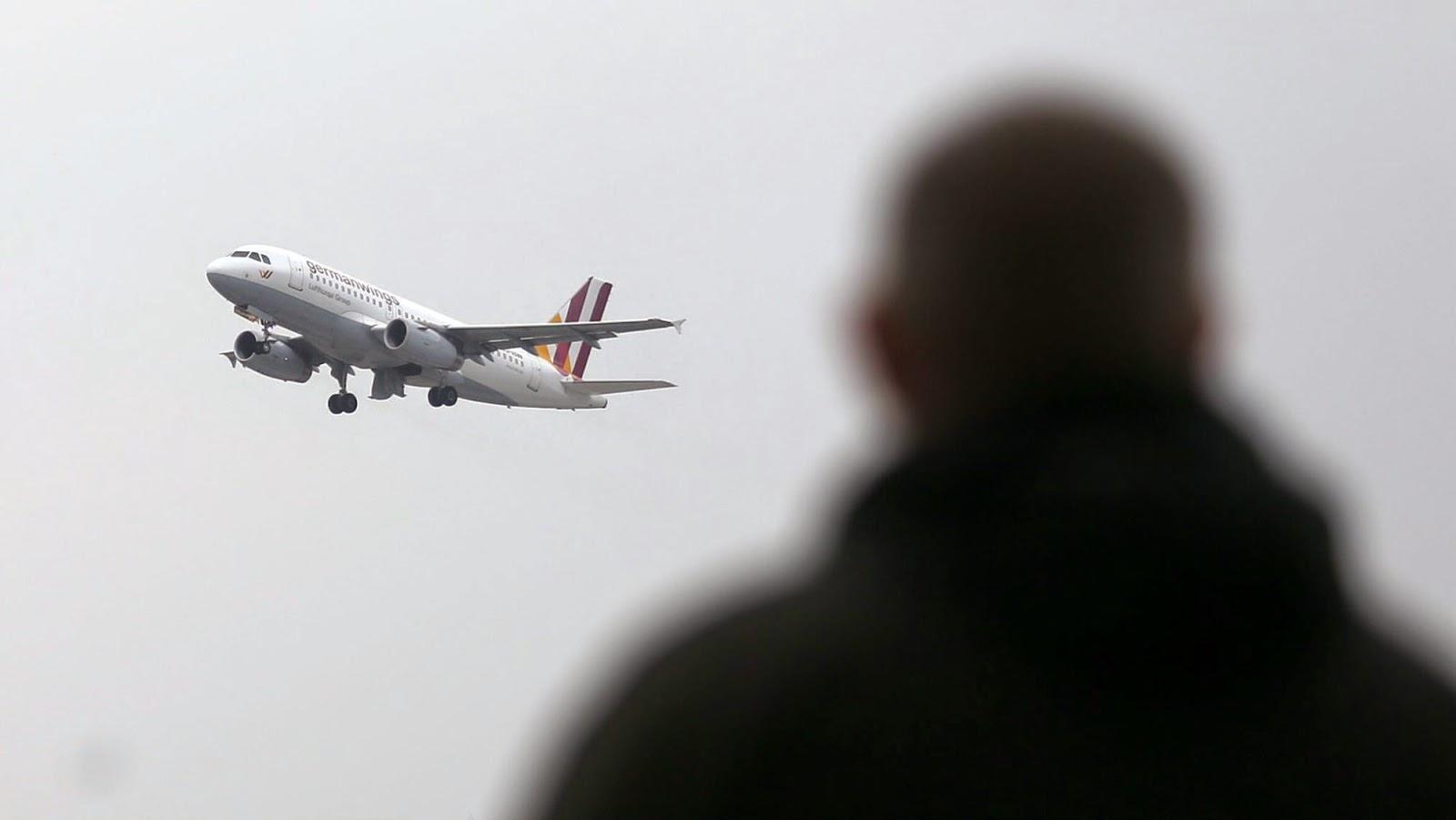 Τι λέει για τον πιλότο που έριξε το αεροπλάνο η πρώην σύντροφός του
