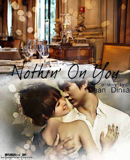 Nothin' On You Part 9 ff yadong kyuhyun super junior