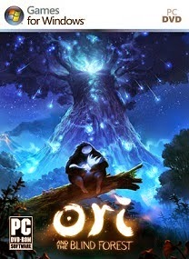 Download Ori and the Blind Forest Update 3 Repack Version for PC