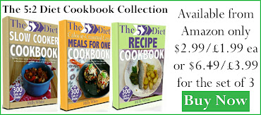 The 5:2 Diet Recipe Cookbook