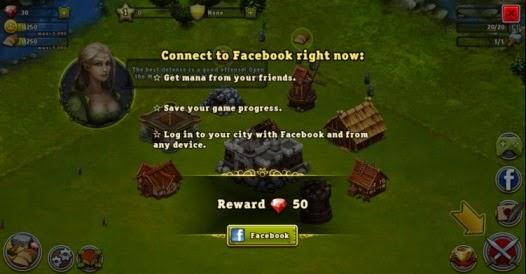 gems gratis throne rush