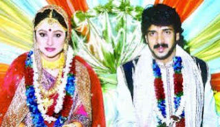 Upendra marry with Priyanka Trivedi