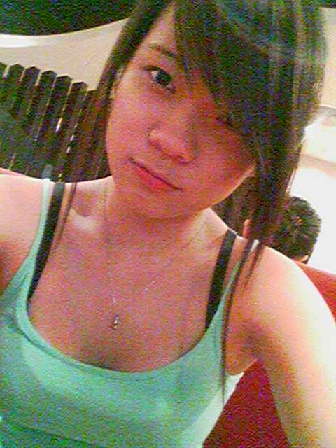 ITE Student Steph Thia Hwee Koon a.k.a. Chantelle (social escortname ...