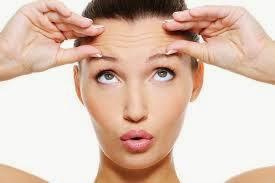 Penyebab Wajah Keriput|Cara menghilangkan keriput|kulit keriput
