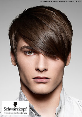 Short Hairstyles for Men 2032