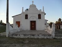 Igreja de Itans
