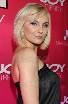 Sylwia Gliwa Playboy Polonia Abril 2011