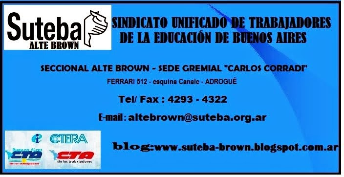 SUTEBA Alte. Brown