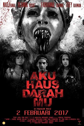 Aku Haus Darah Mu (2017)