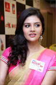 Gorgeous Srimukhi Photos at Max Miss Hyd Event-thumbnail-11