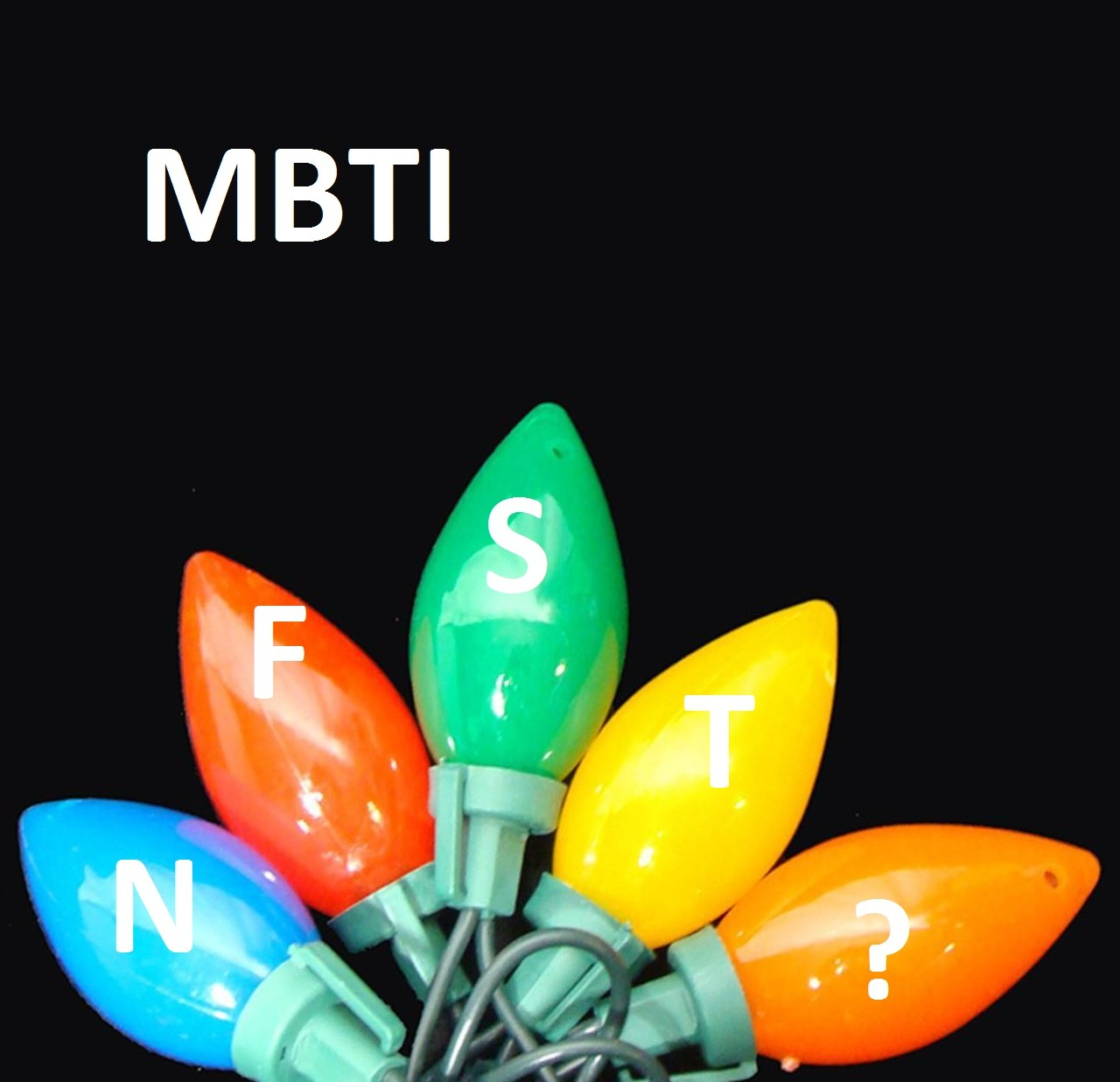 Vše o MBTI