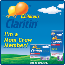 MomCrewMemberButton%2Bfinal Spring Allergy Tips from Claritin