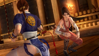dead or alive 5 ultimate screen 2 Dead or Alive 5 Ultimate (360/PS3)   Screenshots