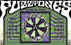 Gira por España de The Fuzztones en mayo 2014