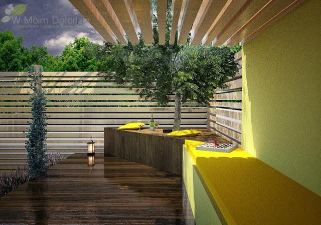 projektowanie nowoczesnych ogrodów
