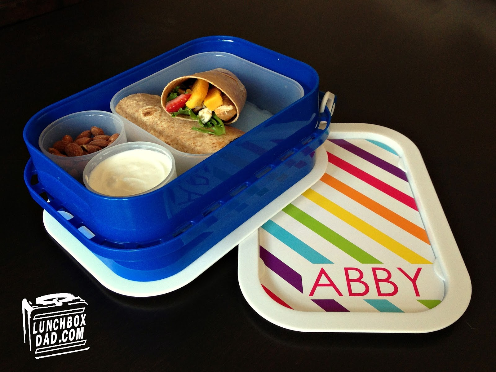 lunchbox dad product review yubo lunch box. Black Bedroom Furniture Sets. Home Design Ideas