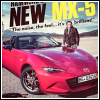 Mazda MX-5 ND Miata Top Gear Feature