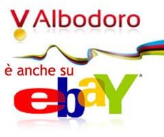 Albodoro su Ebay