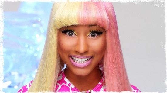 Nicki Minaj & Lil Kim - Freaky Girl