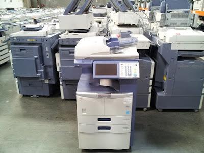 Sua may photocopy hai phong