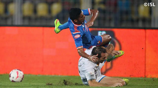Indian Super League 2015