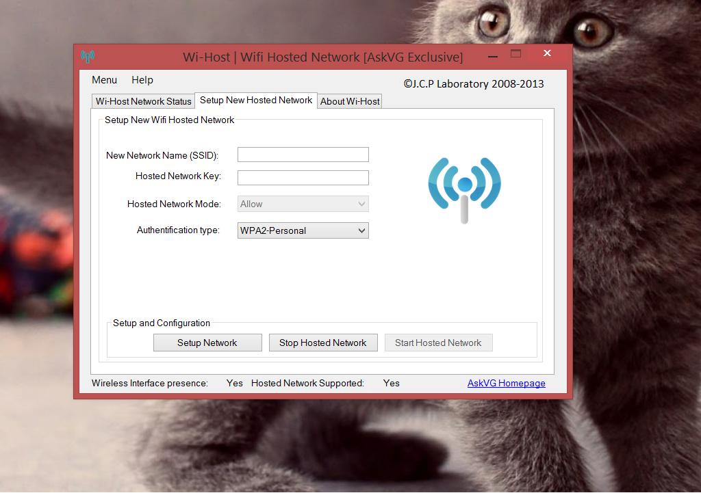 Wi-Host Kullanımı Görsel 2