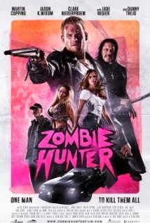 Zombie Hunter Legendado