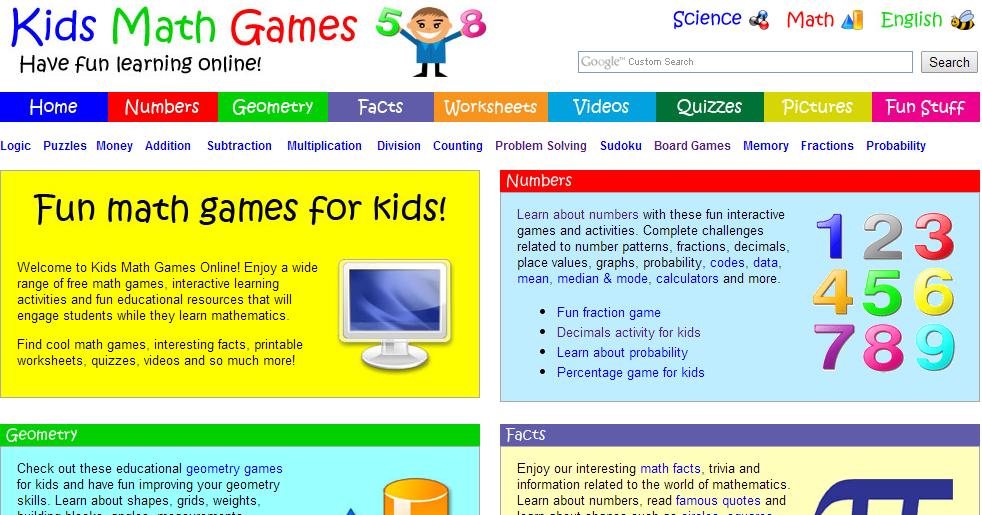 Casino games free online 5th grade math games / Online Casino Portal