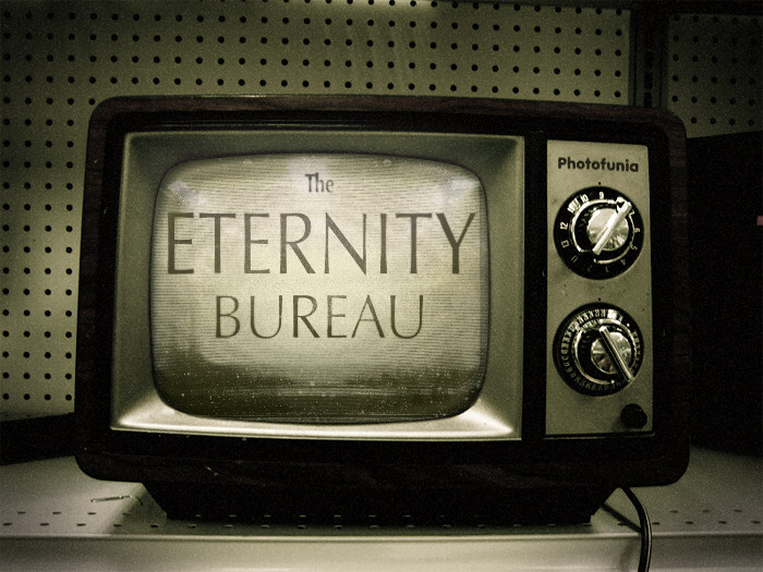 The Eternity Bureau