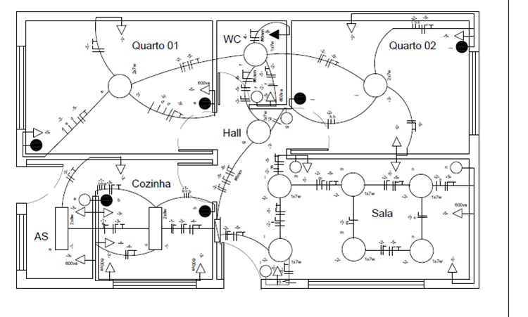 Como Fazer Painel Solar Para Maquete Energia Fotovoltaica