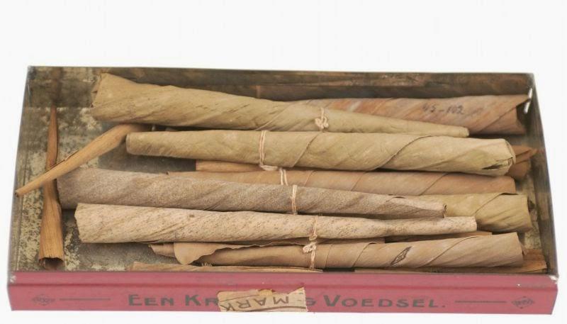 Rokok Kretek 1910