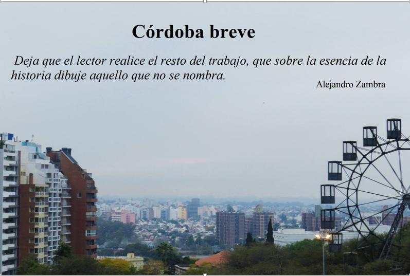 Córdoba Breve