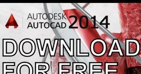 autocad 2014 torrent 64 bit