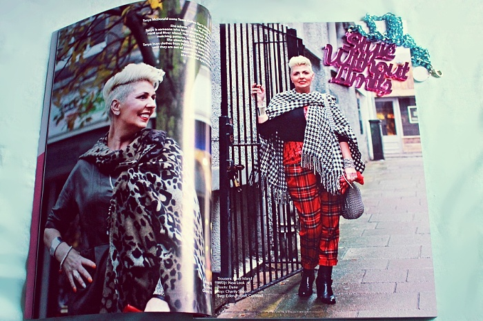 rgu magazine, fashion management, aberdeen, abs 50