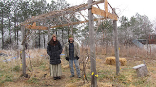 WWOOF usa arkansas