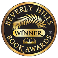 Winner in the 2016 Beverly Hills Book Awards