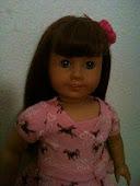 Sarah!  (Danielle's Doll)