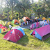Camping Asyik di Kebun Sains Sayang Ibu