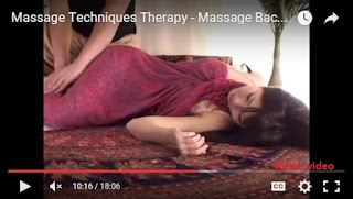 vedio o massage västerås
