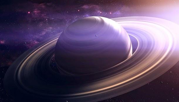 8 fatos curiosos sobre Saturno