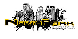 NorthPark Skatepark